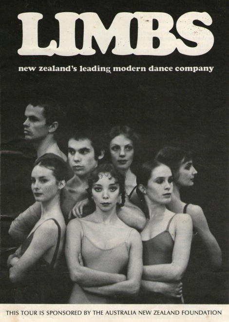 C. Limbs dance prog.284