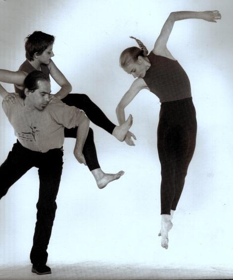 chris simone penny DANCESHOTS - greg barrett